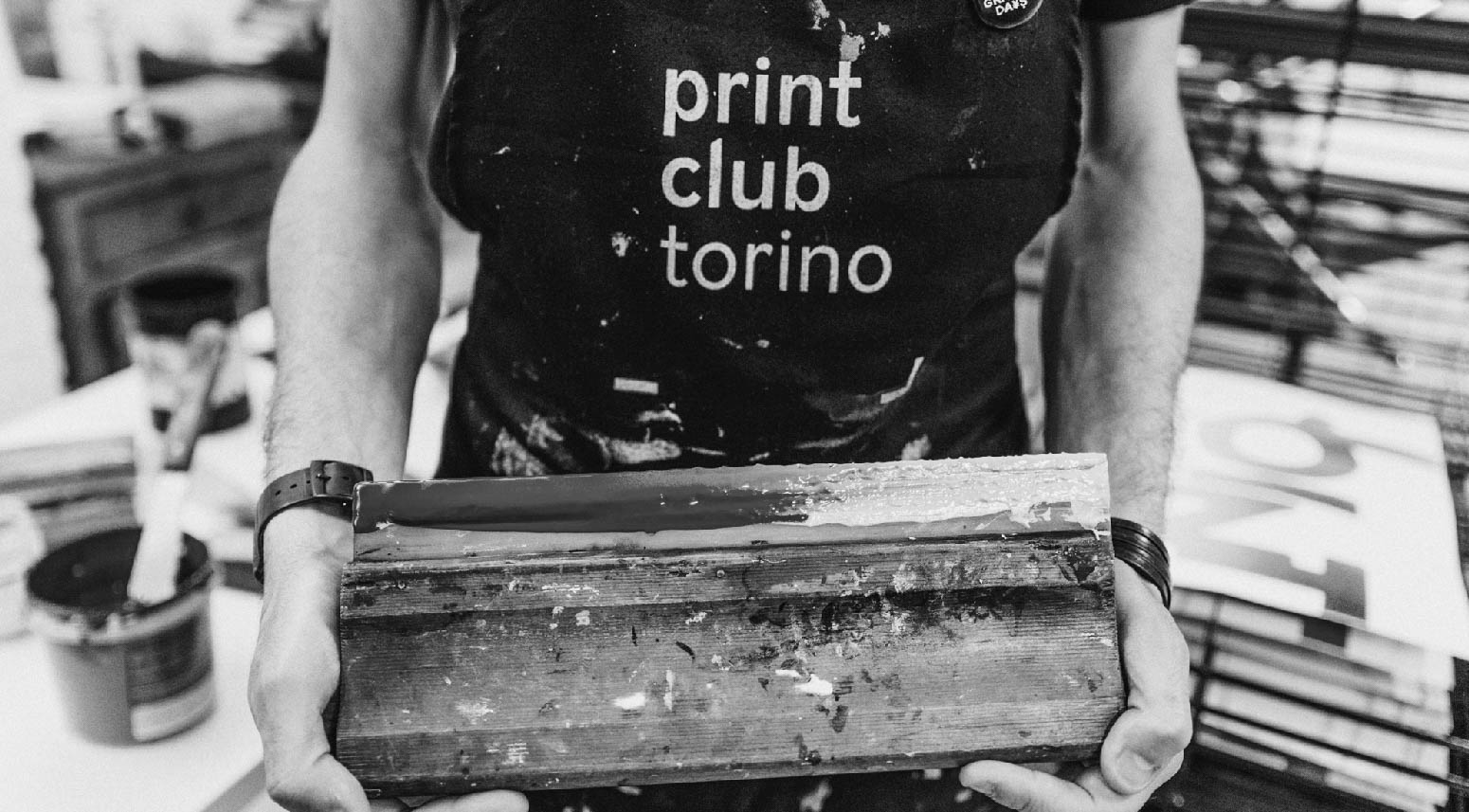 image of the seller Print Club Torino at market fair