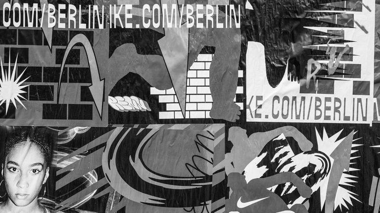 artwork for Yukiko Studio talk on typography