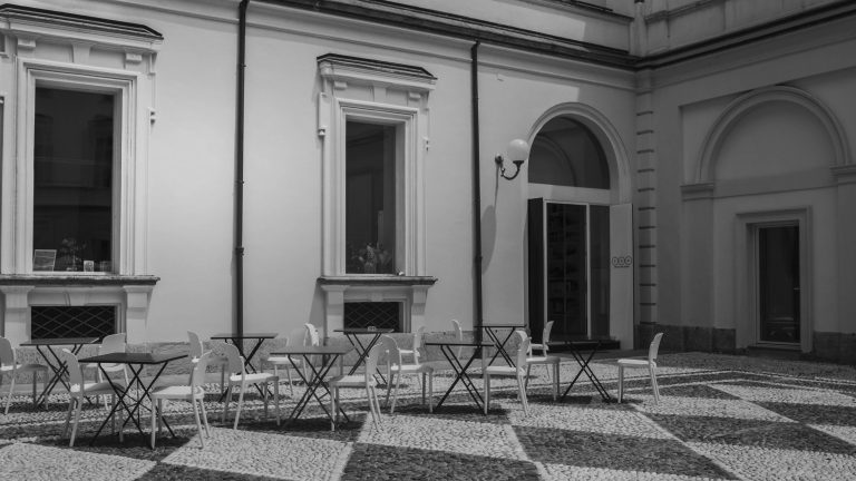 photo of the location of Circolo del Design event for In the City