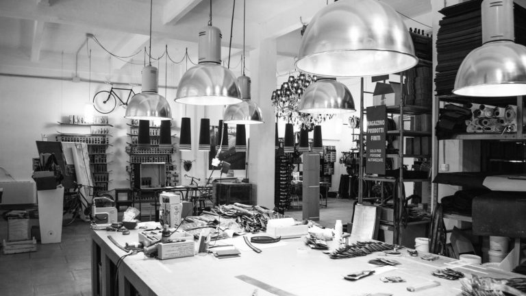 photo of the location of Miele event for In the City